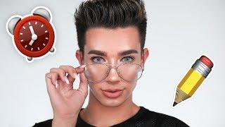 SUBSCRIBE TO MY CHANNEL » http://bit.ly/JamesCharles for new videos...