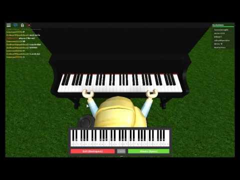 Roblox Piano Tutorial Tetris Theme Korobeiniki Beginning