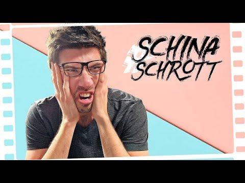 Der bisher HEFTIGSTE Beschiss mit #SchinaSchrott
