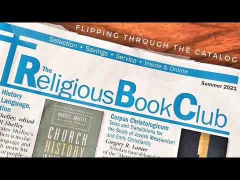 Religious Book Club Summer 2021 Catalog (ChristianBook.com)