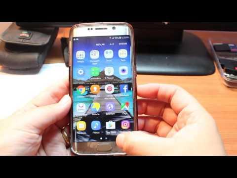 Tube MP3 Music Player instalar en Samsung Galaxy S6 Edge