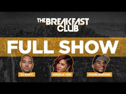 The Breakfast Club FULL SHOW 6-15-21