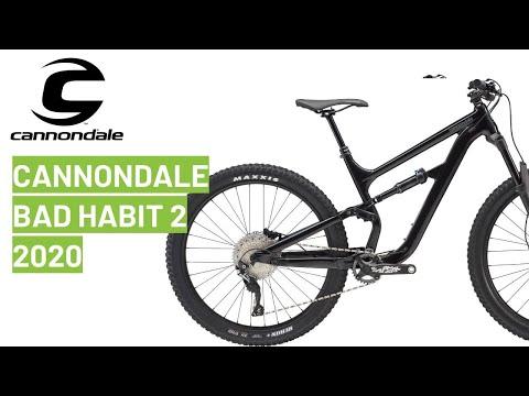Cannondale Bad Habit 2 2020: bike review