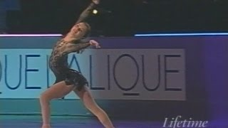 Sasha Cohen - Romeo and Juliet (2003)