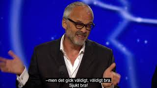 Johan Rheborg Tips Fran Coachen Dissar Anders Tegnell 2020 08 17 Youtube