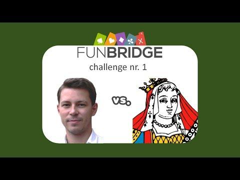 Challenging Argine on Funbridge 1