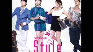 [apopxstar]Various Artists # Style OST - 01. Tell Me (feat. Hanul)