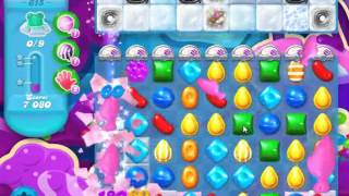 Candy Crush Soda Saga Level 615 - NO BOOSTERS