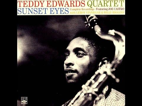 Teddy Edwards Quartet - Walk On