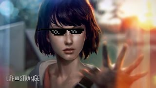 life is strange - turn down for what