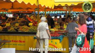 23  Harry`s Obstecke