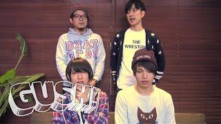 SPACE SHOWER MUSIC 【GUSH! (ガッシュ!) 】 宮川依恋(Vo/ex.NEXTRADE)...