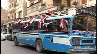 Экономика Сирии обессилела от войны