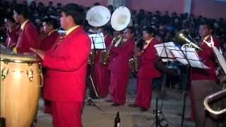 CONCURSO DE BANDAS  HUAROCHIRI 2011 ´´ EL HUASCARAN ´´(2/6)