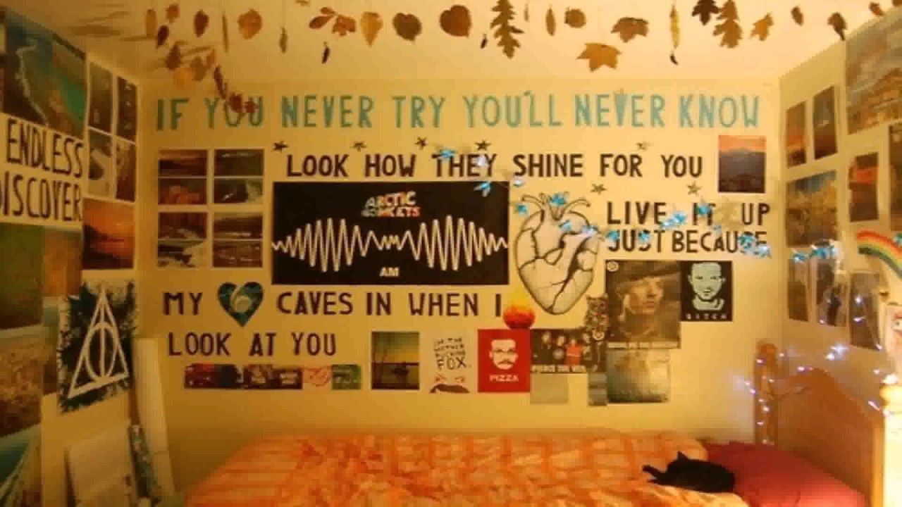 Diy 5sos room decor youtube for Room decor 5sos