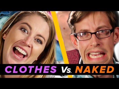 Sleeping Naked - Debatable
