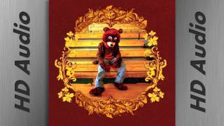 Through the Wire- Kanye West (College Dropout) (2004)