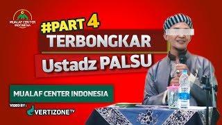Part 4 Ustadz Palsu akhirnya terbongkar