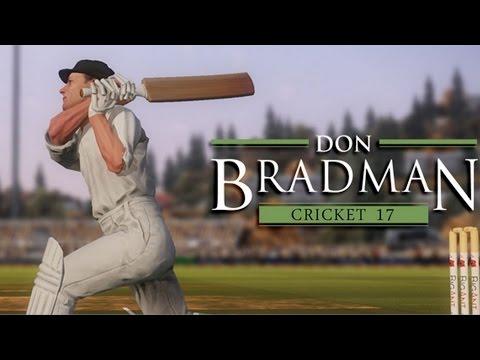 Live Cricket: Gujarat vs Kolkata | Don Bradman Cricket 17 With Risey