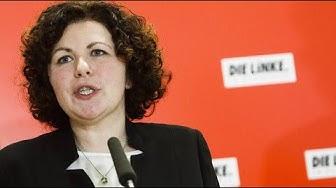Amira Mohamed Ali zur Linken-Fraktionschefin gewählt