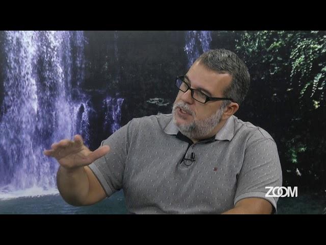 05-10-2019 - ATUALIDADE ESPÍRITA