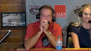 Watch Hey Coach  The Nick Saban Show presented by Alfa Insurance