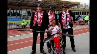 Bałkanica na Paraolimpiadę 2016   hit Piersi wspiera sportowców! TEKST