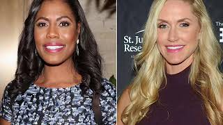 Omarosa Drops Another Secret Audio Of Lara Trump Offering Her $15k A Month After She Was Fired
