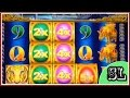** Jackpot ** Handpay ** SUPER BIG WIN ** Lotus Land ** Max Bet Bonus ** SLOT LOVER **