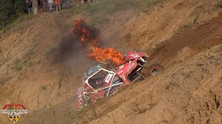 EXTREME HILL CLIMBS ICELANDIC FORMULA OFFROAD USA RACE ROUND 4 BIKINI BOTTOMS OFFROAD PARK
