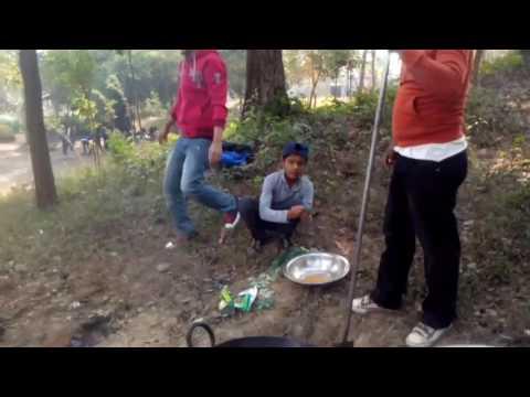 Royal Pipara picnic  @ 2072