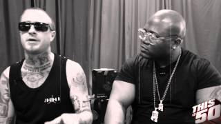 Lil Wyte Freestyles; Memphis; Advice From Juicy J