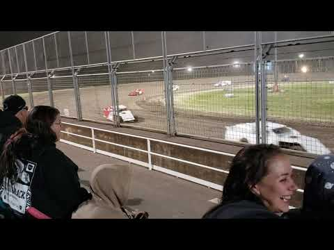 Southern Oregon Speedway 5/4/19 sport mod
