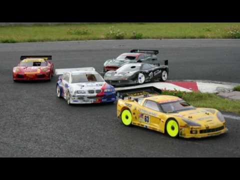 Kyosho Inferno GT + GT2 - Spydeberg Norway - www.kyoshorygge.no