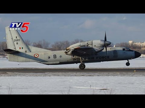 IAF's AN-32 Missing, 29 on board | IAF Deploys 17 Ships for Rescue Operation | TV5 News