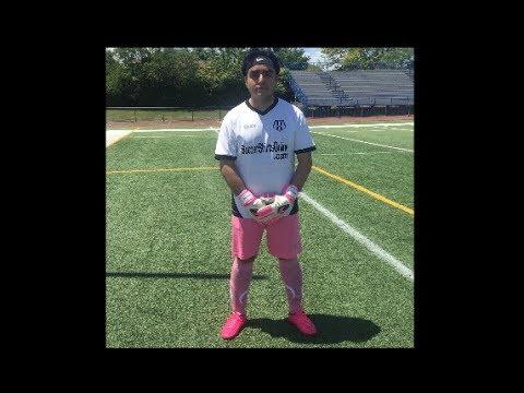 Soccer kickers: Ho Pro Saver Roll Roll Testing