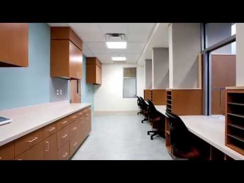 Cabinet Vision Customer Testimonial - Finishing Touch Millwork