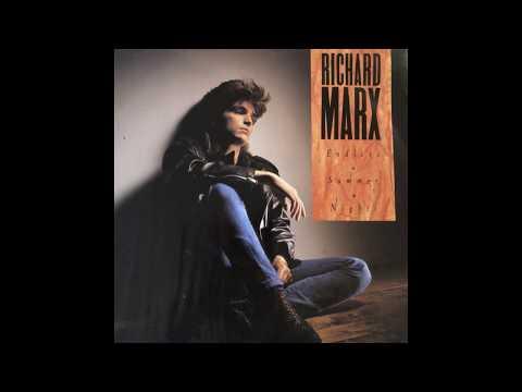 Richard Marx - Endless Summer Nights (1988 LP Version) HQ
