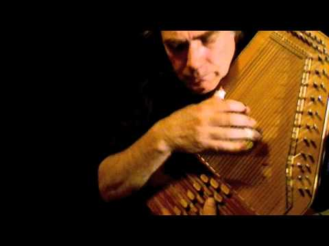 AUTOHARP MUSIC - I'll Take you Home Again, Kathleen - Will Smith
