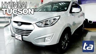 Hyundai Tucson 2014 en Per Video en Full HD Todoautos.pe