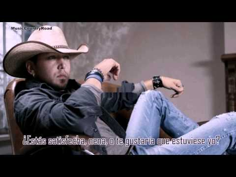 Do You Wish It Was Me - Jason Aldean (Subtitulada al Español)