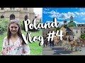 Underground City + World Cup | Poland Vlog #4