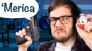 WTF Amerika!?
