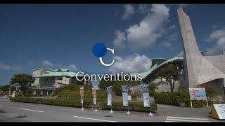 Conventions   OKINAWA MICE NEW NORMAL