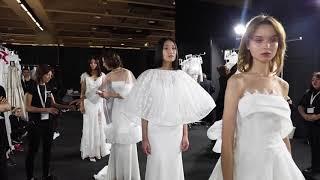 Elisabetta Polignano Bridal Collections 2019 @ Sì Sposa Italia Collezioni