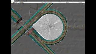 видео Вертикальное проектирование | Приборы | Центриры | Геодезический контроль | Строительство | Здания | Сооружения