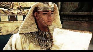 Пророк Муса (мир ему) 1 серия. 'Детство Фараона'