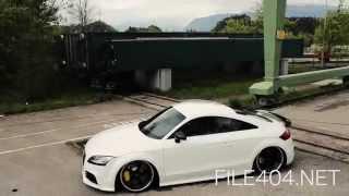 GEPFEFFERT Audi TTRS Lownation - File404.net