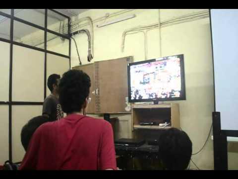 H8 and LBL Karaoke Night - Ajeeb Dastaan hai yeh