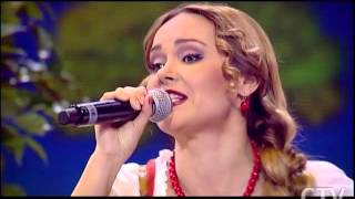 Шоу «Две звезды на СТВ» за 18.04.2016: Алексей Хлестов и Ольга Бурлакова